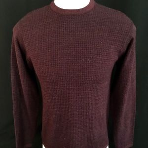 IZOD Sweatshirt Men's Crew Neck